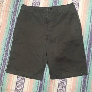 2/$35 Quicksilver shorts